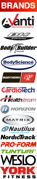 Treadmill Brands - Most Popular Treadmill Brands - Treadmill Repairs Brisbane